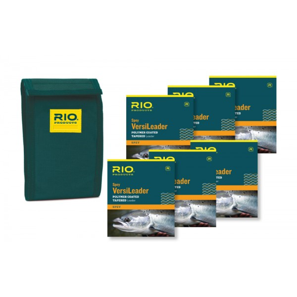 RIO Versi Leader Kit incl. Wallet