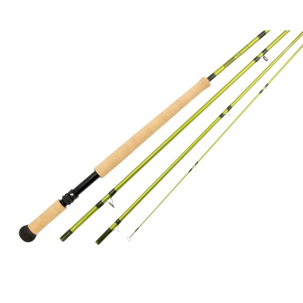 SAGE PULSE Switch & Spey Rods