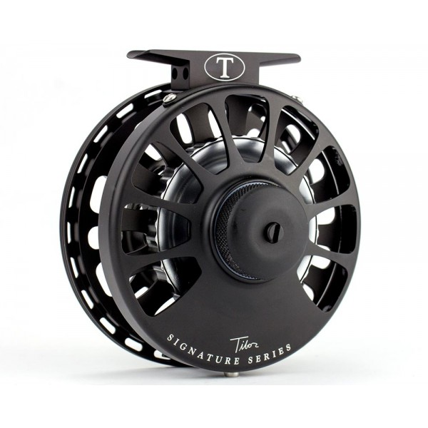 TIBOR Signature Special Edition 9/10 Fly Reel