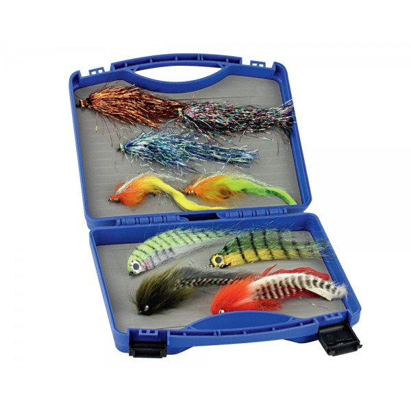 TRAUN RIVER Big Fly Carrier