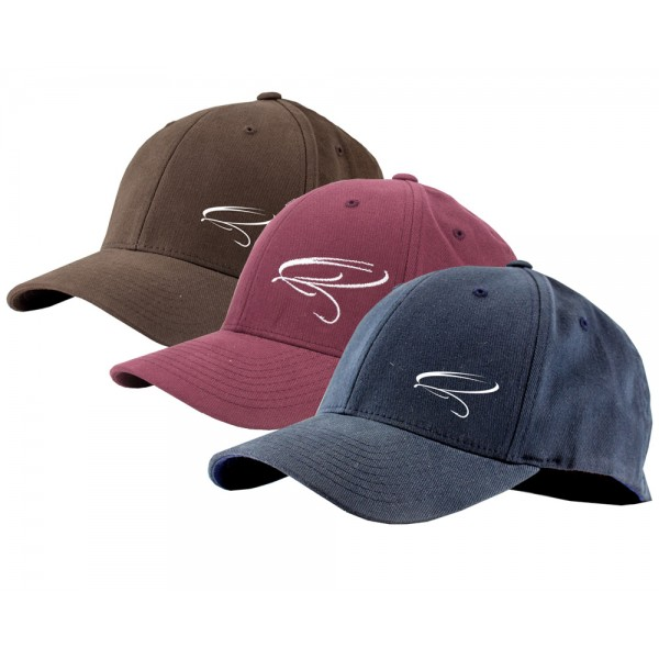 TRAUN RIVER Flex-Fit Cap