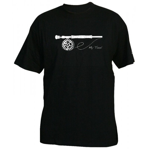 TRAUN RIVER T-Shirt My Tool