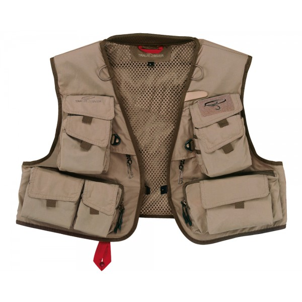 TRAUN RIVER Surface Vest