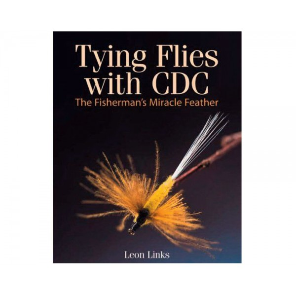 Tying Flies with CDC - Leon Links