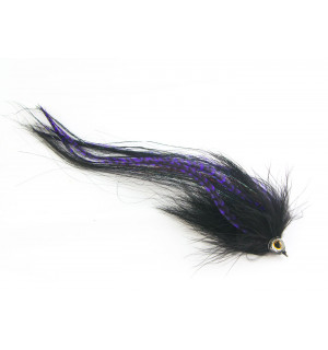 Pike Collector, black #6/0
