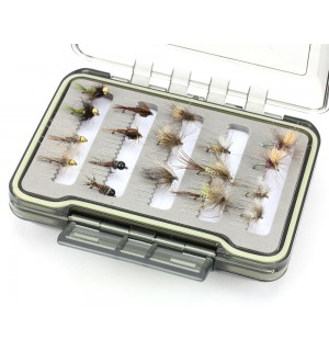 The irresistible ones - Allround Fly Set inkl. Box
