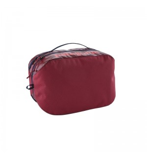 Patagonia Black Hole Cube 10L, arrow red