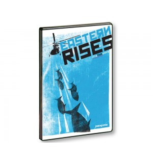 DVD Eastern Rises
