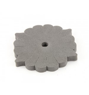 "TRAUN RIVER Fly Pad for Fly Tying Vise ""Rotary Deluxe"""