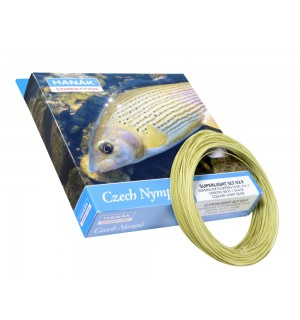 Hanak Superlight SLT Fly Line