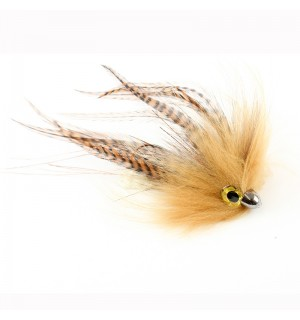 Predator Candy Tube Heavy, brown grizzly