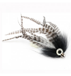 Predator Candy Tube Heavy, black grizzly