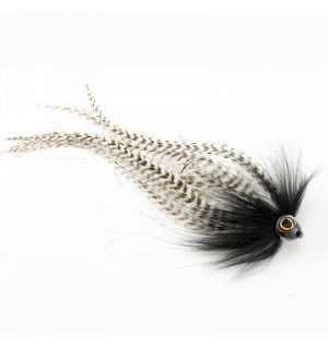 Predator Candy Tube, dark grizzly