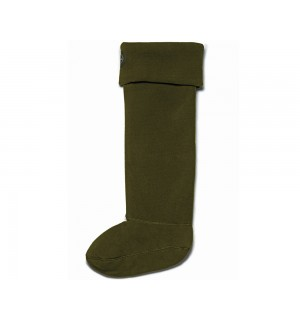 Le Chameau Atlas Haut Fleece Socks High