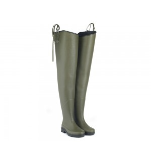 Le Chameau Thigh Boot Delta Limaille Evo