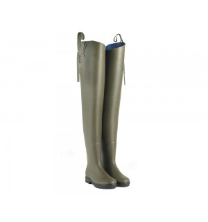 Le Chameau Thigh Boot Deltanord Limaille