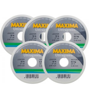 5er-Pack Maxima Ultragreen