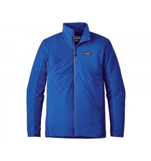 Patagonia Nano-Air Light Hybrid Jacket, viking blue