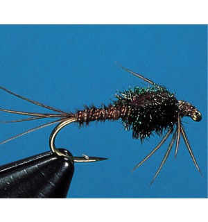 Pheasant Tail Nymphe
