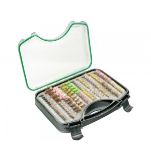Premium Master Fly Collections incl Case