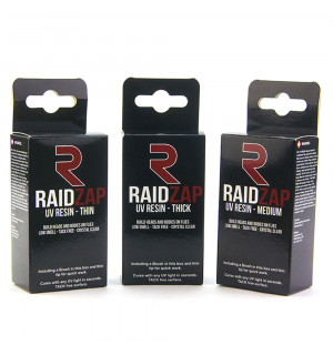 RaidZap UV Resin 15 ml