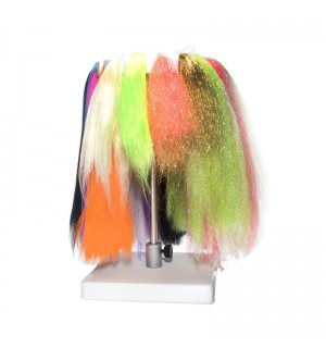 Renzetti Fly Tying Material Carousel