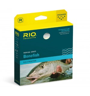 RIO Bonefish Quick Shooter