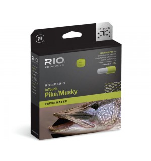 RIO InTouch Pike-Musky Sink 6