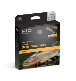 RIO InTouch Skagit Trout Spey / Fly Line