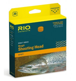 RIO Skagit Max Shooting Head