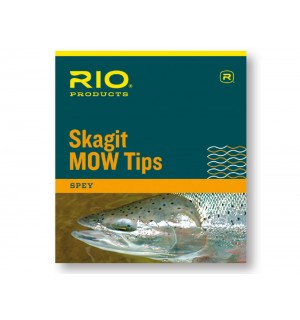 RIO Skagit MOW Tips MEDIUM