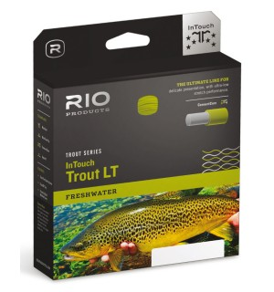 RIO Trout LT InTouch (DT) Fly Line