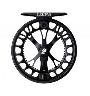 SAGE CLICK 0/1/2 Fly Reel