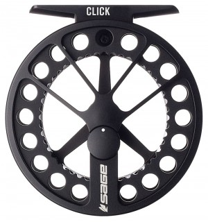 SAGE Click I Fly Reel  SPARE SPOOL