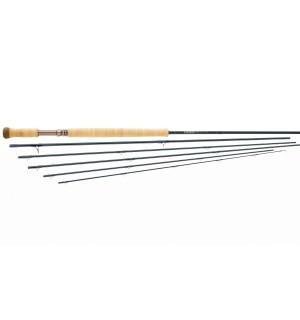 SAGE One Spey Travelling Rods 6-pcs