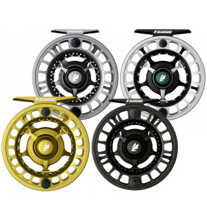 SAGE SPECTRUM LT #4-5 Fly Reel