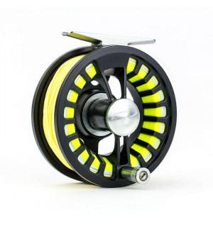 TRAUN RIVER Stream Fly Reel Combo 3/4