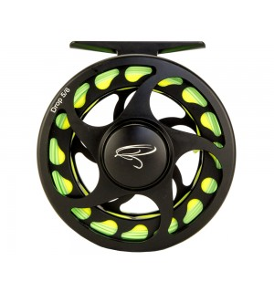 TRAUN RIVER DROP 5/6 Fly Reel