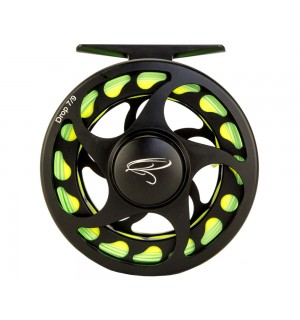 TRAUN RIVER DROP 7/9 Fly Reel