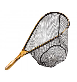 TRAUN RIVER Landing Net Guide Expert (2. choice)