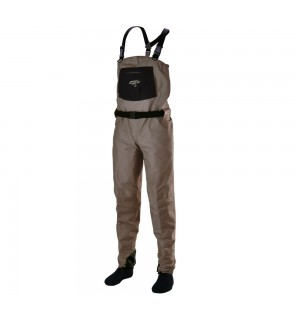 TRAUN RIVER Pro Wader Chest High (discontinued model)