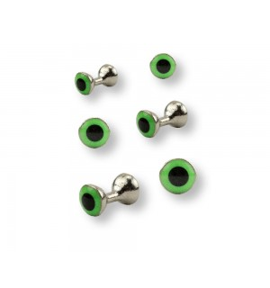 Tungsten Fly Eyes 10 pcs.
