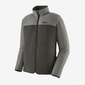 Patagonia M's Pack In Jacket forge grey