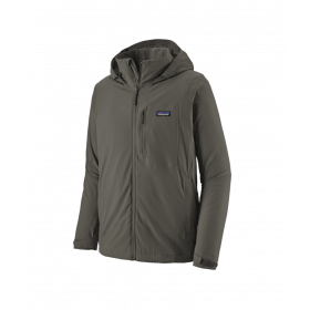 Patagonia Quandary Jacket forge grey
