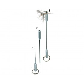 3 in 1 Nail Knot Tyer
