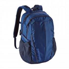 Patagonia Refugio Backpack 28L, navy blue