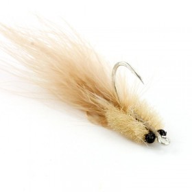 Marabou Toad #1/0