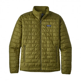 Patagonia Nano Puff Jacket, willow herb