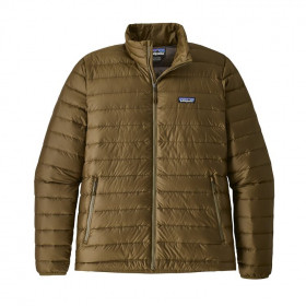 Patagonia Down Sweater, cargo green