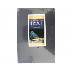 Fly Fishing For Trout - Dave Whitlock (Volume Four)